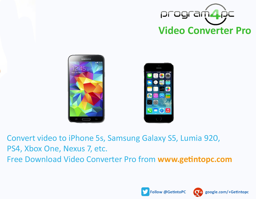 Video Converter Pro Download For Free.