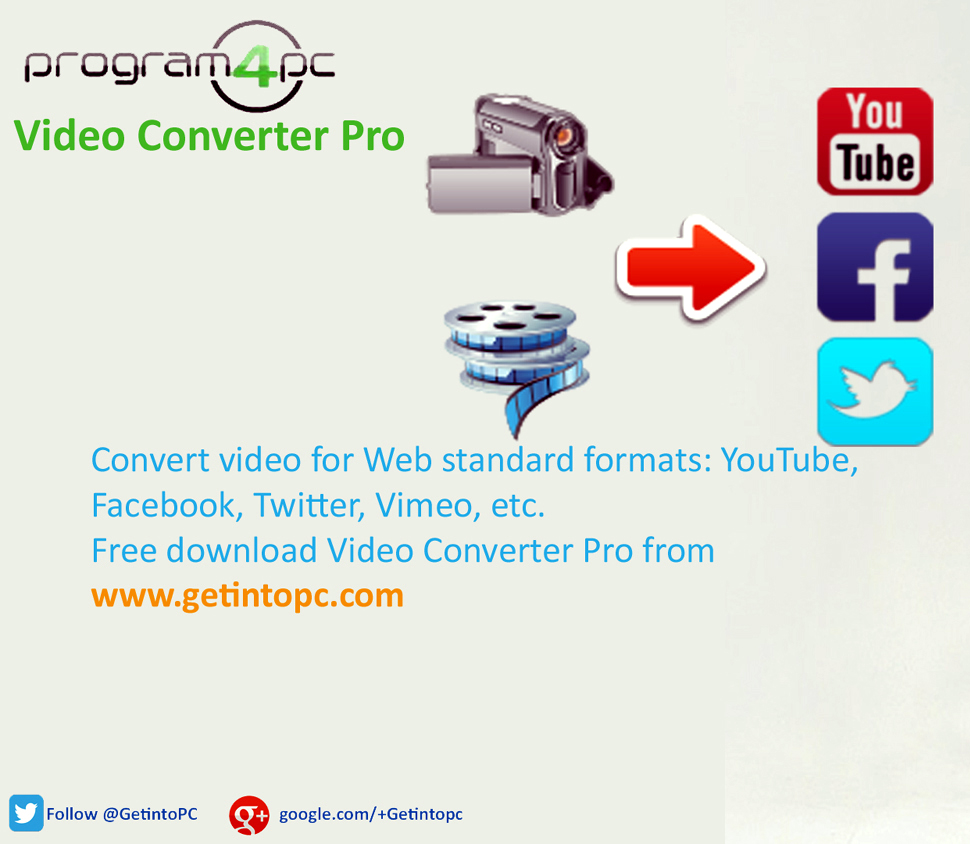 Video Converter Pro Latest Version Download