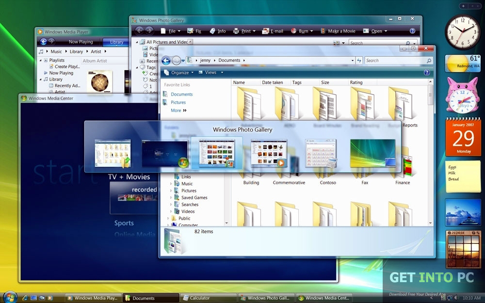 how to make windows vista faster for gaming
