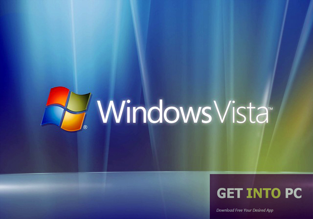 Windows Vista 64 Bit Boot disk ISO