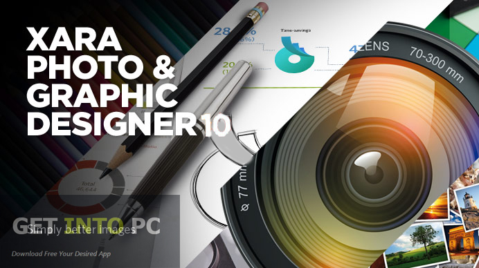 XARA PHOTO & GRAPHIC DESIGNER 10 Direct Link Download
