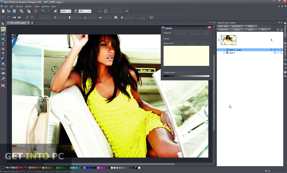 XARA PHOTO & GRAPHIC DESIGNER 10 Free Download
