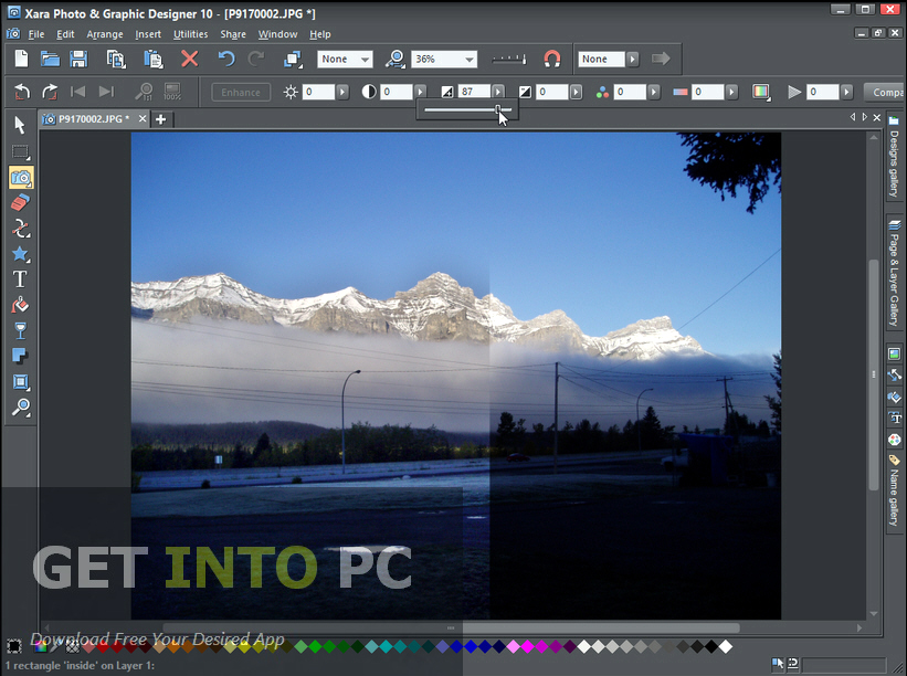 XARA PHOTO & GRAPHIC DESIGNER 10 Offline Installer Download