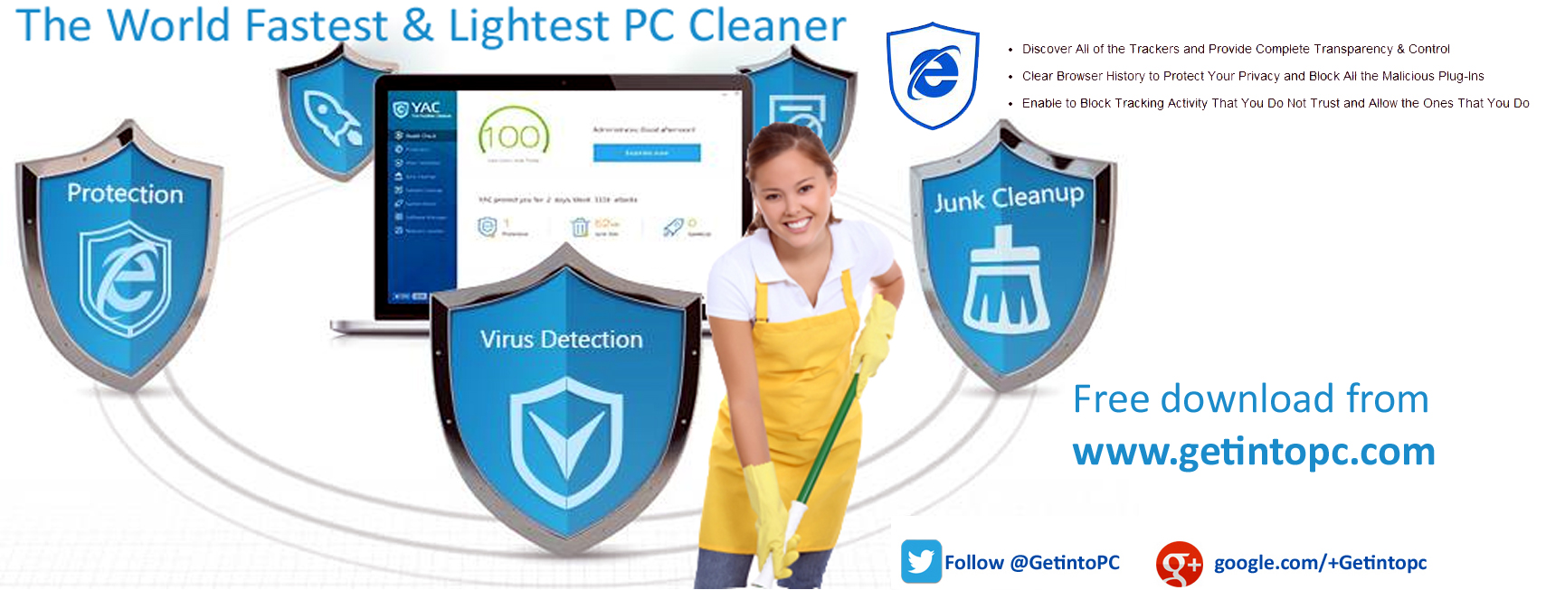 Yet Another Cleaner Latest Version Download