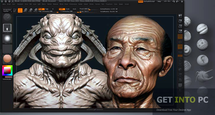 ZBrush Direct Link Download