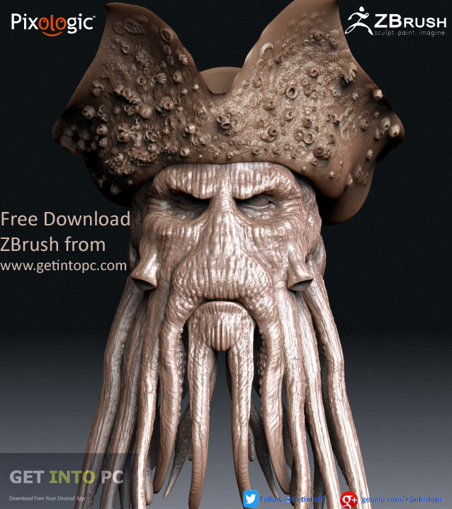 zbrush tools download free