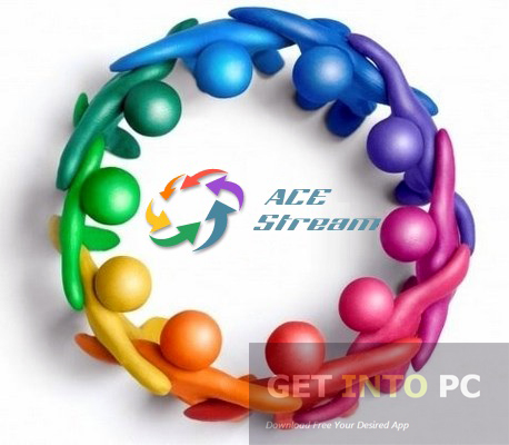 Ace Stream Media Offline Installer Download