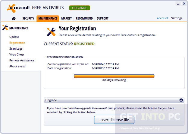 Avast Free Antivirus 2014 Latest Version Download