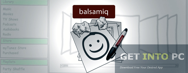 Balsamiq Mockups Free Download