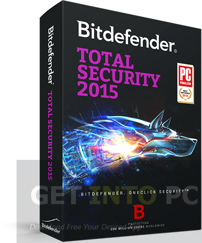 Opinioni su BitDefender Total Security