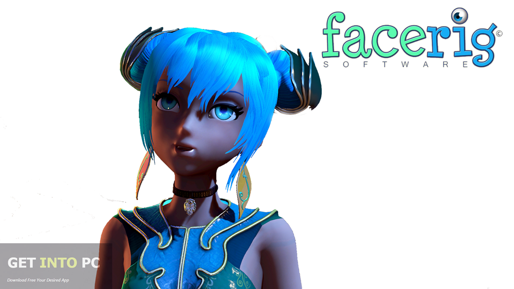 FaceRig Latest Version Download