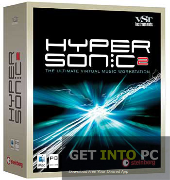 hypersonic vst for mixcraft