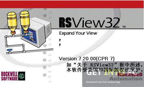 RSView32 Direct Link Download