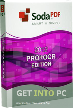 Soda PDF Pro Free Download