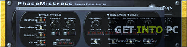 SoundToys Native Effects Offline Installer Download