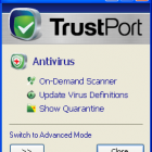 TrustPort Antivirus USB Edition Offline Installer Download