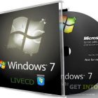 Windows 7 Live CD Free Download