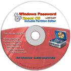 Windows Password Reset & Recovery Disk Latest Version Download