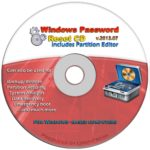 Windows Password Reset Recovery Disk Free Download