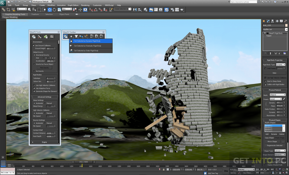 3Ds Max Design 2013 Offline Installer Download