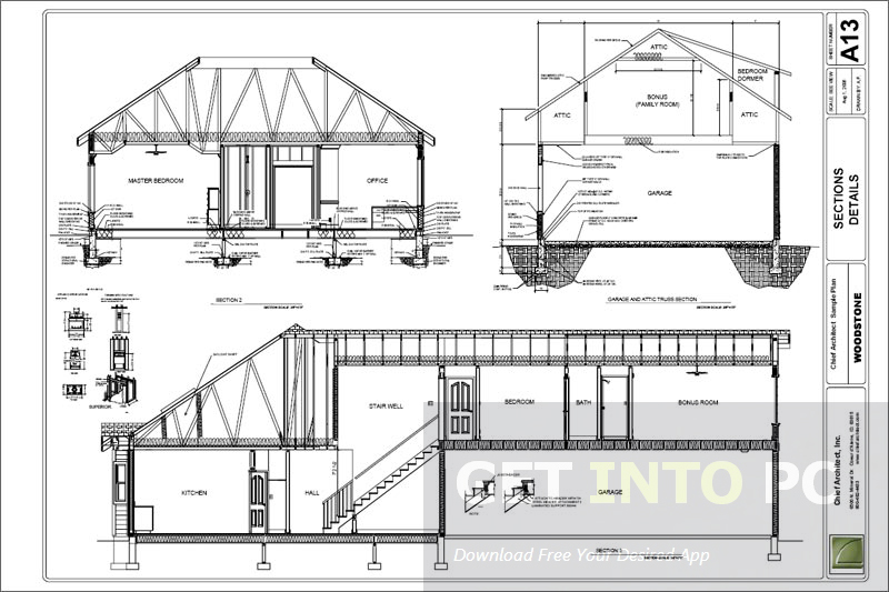 chief architect premier library free download
