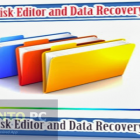 Download DM Disk Editor and Data Recovery Setup exe