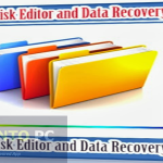 DM Disk Editor and Data Recovery Free Download