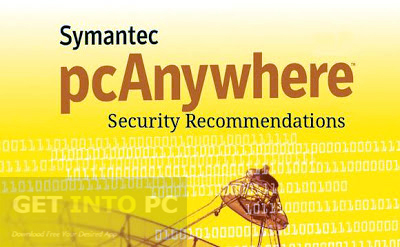 Download Symantec pcAnywhere Setup exe