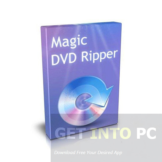 Magic DVD Ripper Direct Link Download