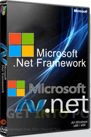 Microsoft .NET Framework 3 Direct Link Download