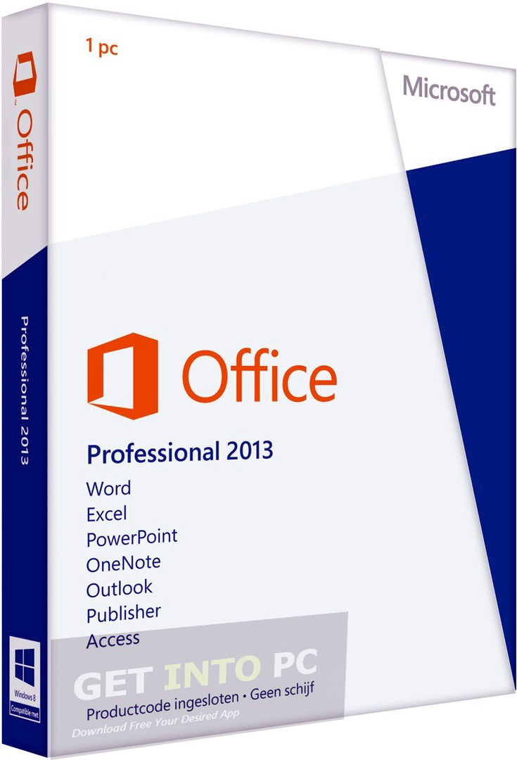 Office 2013 Professional 32 Bit 64 Bit Free Download