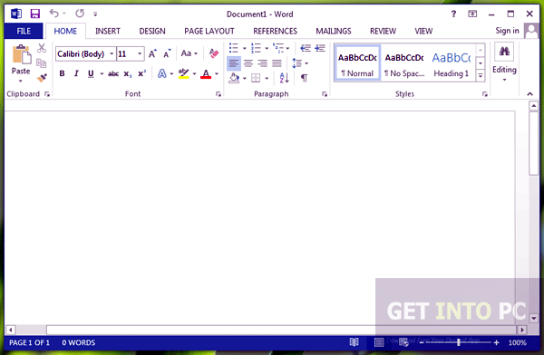 Download microsoft word 2013 for free ideal. Vistalist. Co.