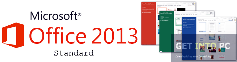 Office 2013 Standard 32 Bit 64 Bit Direct Link Download