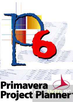 Primavera Project Planner P6 Free Download