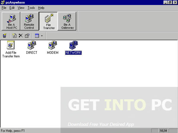 Symantec pcAnywhere Offline Installer Download