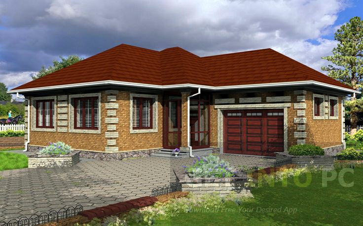 3d home landscape pro 2015 free download for Design homes pictures