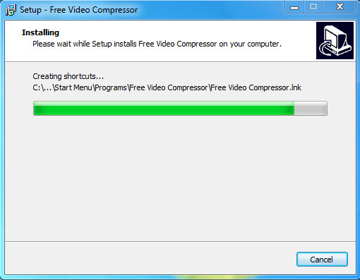 Video Compressor  Direct Link Download