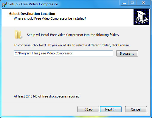 Video Compressor  Latest Version Download