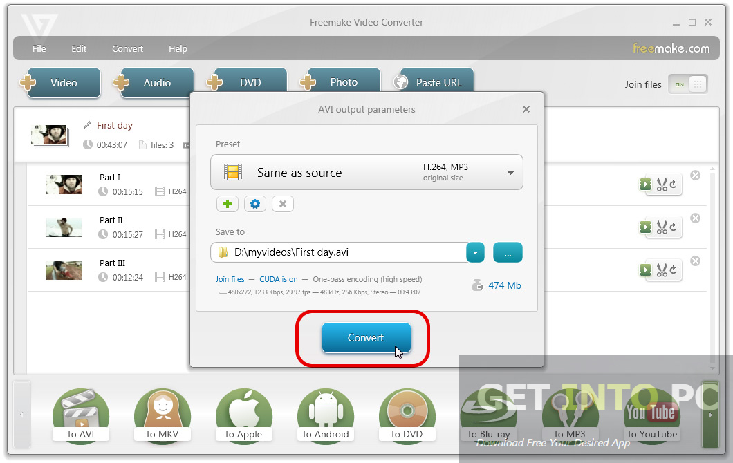 Video Joiner Latest Version Download