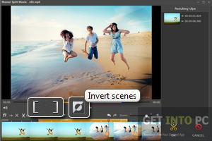 Video Splitter Direct Link Download