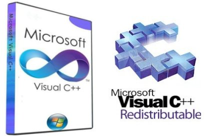 c   redistributable package 2010