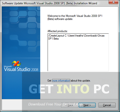 Visual C++ Redistributable Packages Offline Installer Download