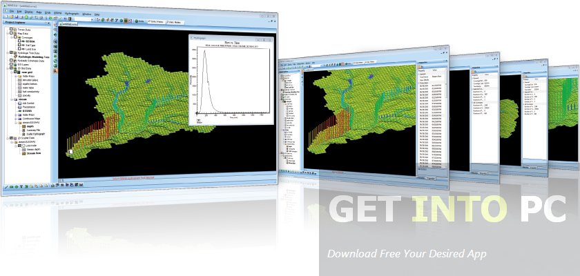 Watershed Modeling System Offline Installer Download