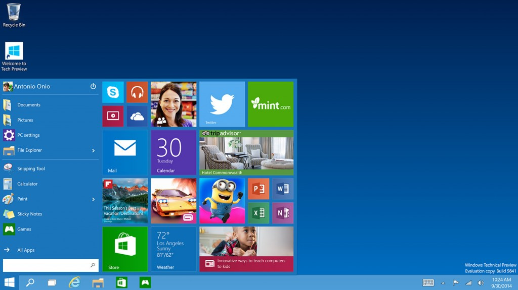 Windows 10 Download ISO 32 Bit 64 Bit