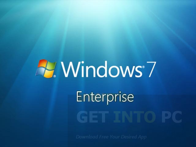 windows 7 enterprise 32 bit iso