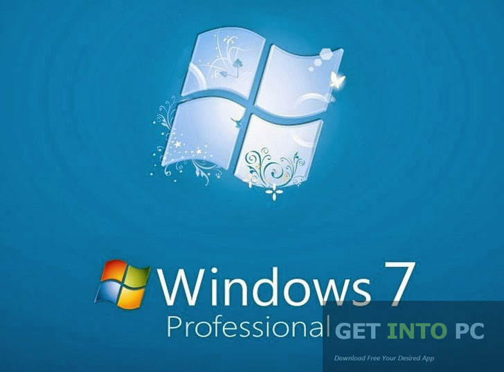 iso windows 7 professional 64 bits