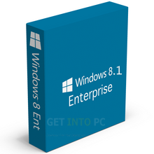 Windows 8.1 Enterprise ISO 32 Bit 64 Bit Direct Link Download