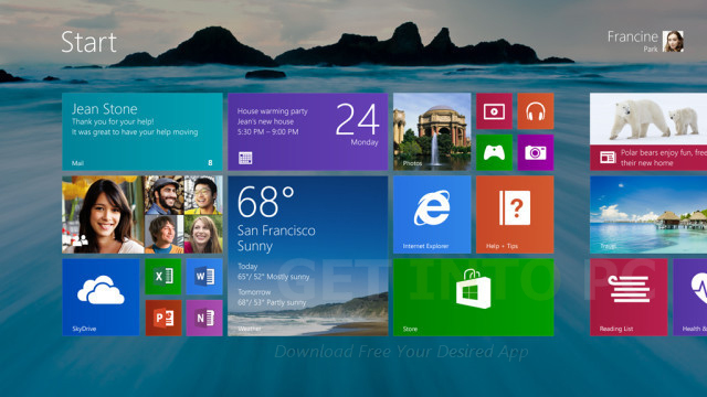 Download Windows 8.1 Enterprise ISO 32 Bit 64 Bit