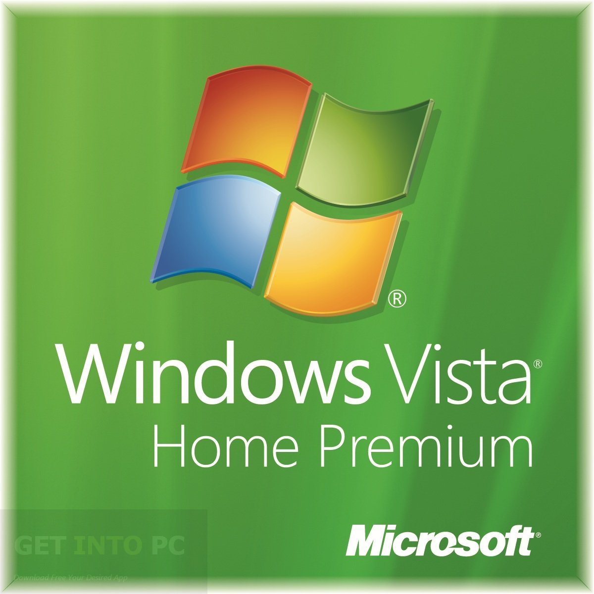 Windows Vista Home Premium Download ISO 32 Bit 64 Bit