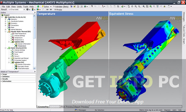 ANSYS Products Direct Link Download